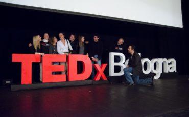 TEDxBologna ha fatto il pieno di cambiamento, futuro e transizione