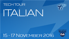 Italian Tech Tour to showcase Italy as a fast growing entrepreneurial hub