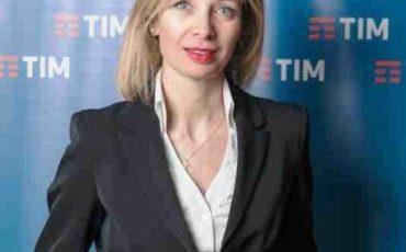 Silvia Ponzoni rafforza il management Inwit