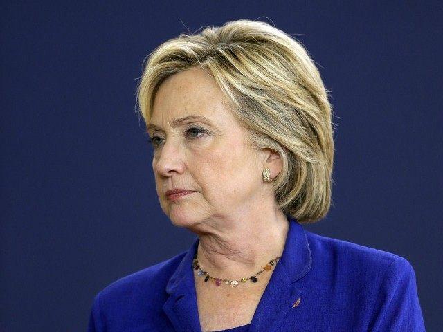 Se si votasse oggi negli Usa la Clinton vincerebbe