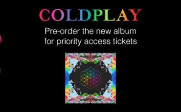 Coldplay. Siae denuncia al Tribunale Civile