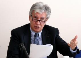 Gaetano Stella confermato alla presidenza di Confprofessioni