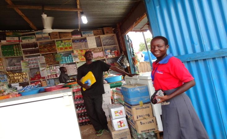 Ecco la micro finanza che crea sviluppo etico