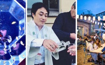 Pmi giapponesi a caccia di talenti italiani