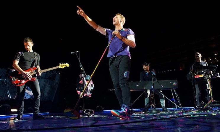 Dear Coldplay, my name in Greta… Dove sono finiti i biglietti?