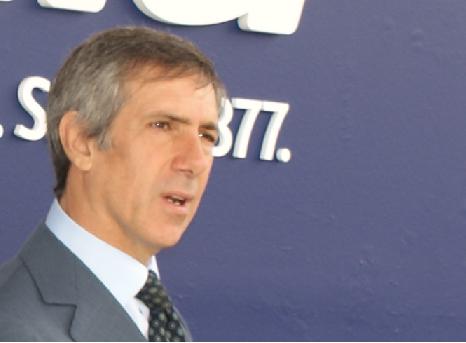 Mosca incorona Paolo Barilla re della pasta mondiale