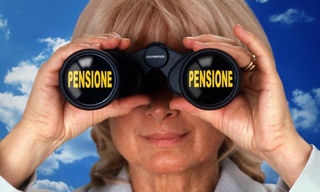 Cosa c'entra Striscia la Notizia con la rivalutazione delle pensioni?