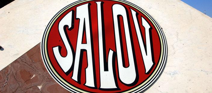 Salov va alla conquista del mercato russo