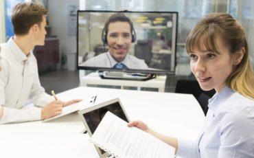 Colloquio di lavoro via Skype: Ecco le regole per non sbagliare