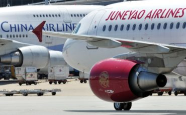 Star Alliance firma partnership con Juneyao Airlines (Cina)
