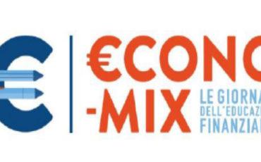 €cono-mix: Giornate dell'Educazione Finanziaria a Torino