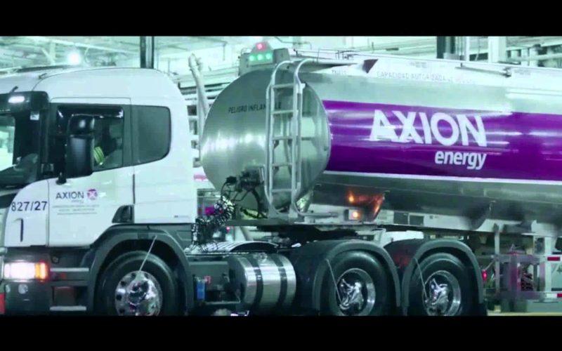 Air Liquide porta il biometano a Ecomondo