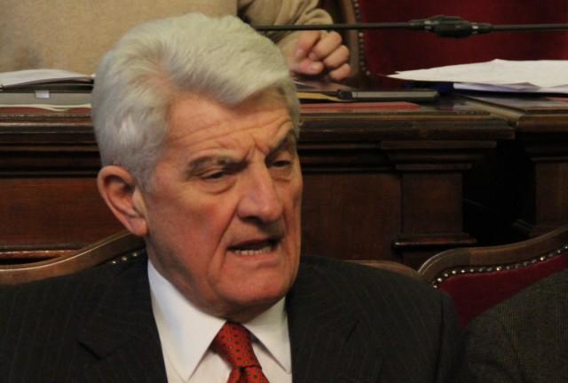 Veneto Banca: si dimette presidente Anselmi