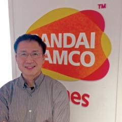 I top manager di Bandai Namco hanno visitato Lucca Comics and Games