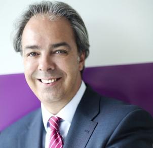 David Cuenca nuovo vice presidente di Chep per l'Europa del sud