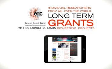 Ci sono 10 milioni per i ricercatori che hanno vinto i grant ERC