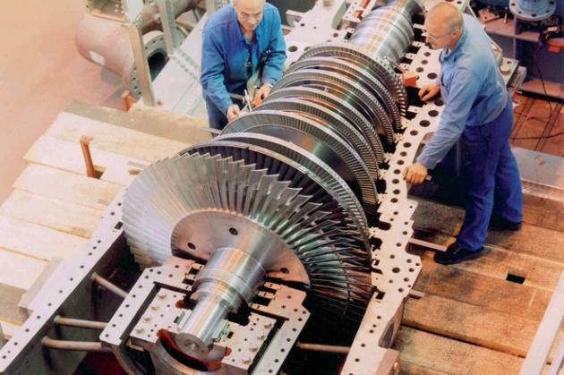 Galileo, ci mette 120 milioni per finanziare turbine a gas e compressori