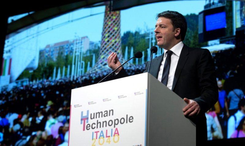 human-technopole