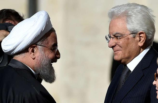 Le aziende lombarde in Iran il 12 novembre per incontri btb
