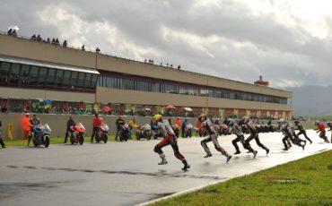 Mugello-Roma: il 5 e 6 novembre al via la 200 Miglia