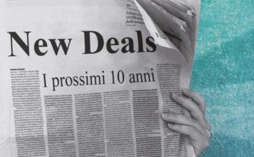 Il new deals italiano parte da Sirmione il 18 e 19 novembre