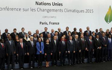 Oggi entra in vigore l'accordo di Parigi del 2015. Cosa fare