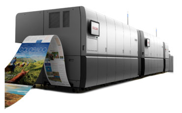 IDC MarketScape ha scelto il leader delle stampanti inkjet turbo