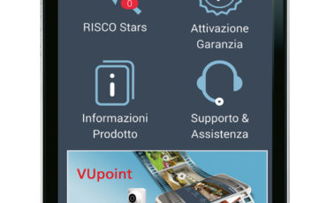 Installatori e distributori sicurezza premiati da RISCO Group