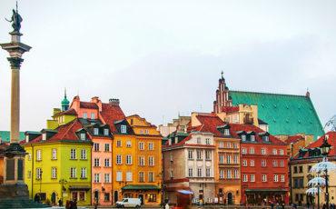 Investimenti a Varsavia per il real estate del lusso