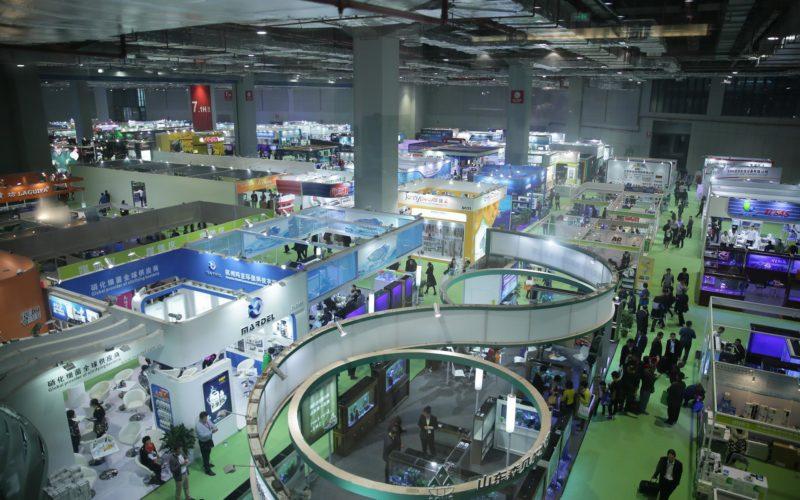 Zoomark e la collettiva italiana al CIPS cinese