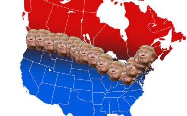Americani in fuga da Trump: dopo il Canada scelgono l'Italia