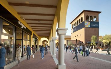 Black Friday? Neinver e Tiaa si comprano 6 outlet in Spagna, Italia e Polonia