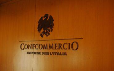 I giovani di Confcommercio al Forum di Roma
