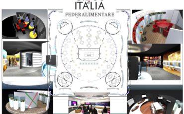 Cibus si presenta a Expo Dubai 2020 con Federalimentare e Fiere di Parma