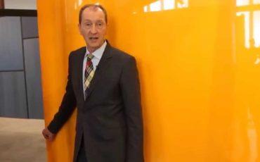 """L'italiana Lualdi tra le aziende che produrranno la """"porta"""" Europea"""