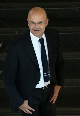 Con l'arrivo di Vanzi, Eurac scommette sull'Europa
