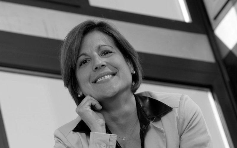 Clara Pelaez nuova presidente della Camera di Commercio Italo-Svedese Assosvezia