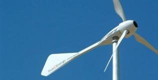 Te Wind e Agatos insieme per il mini eolico