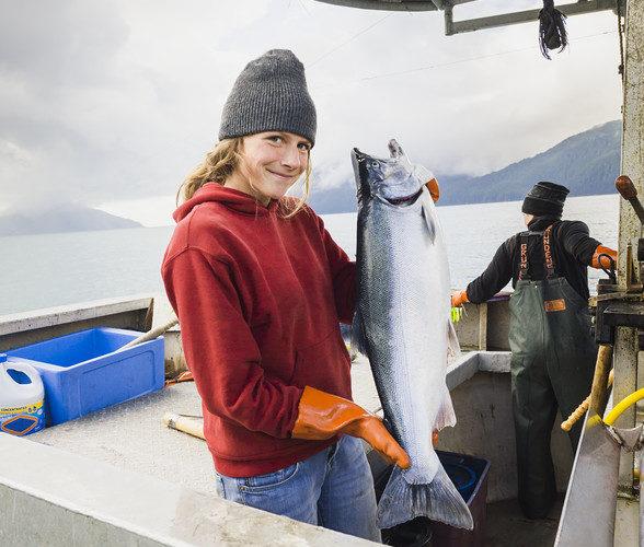Identità Golose ritorna dal 4 marzo con l'Alaska Food