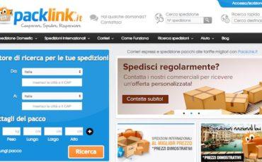 Packlink pubblica una approfondita analisi sull'e-commerce
