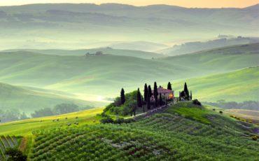 90 milioni di presenze per la Toscana turistica
