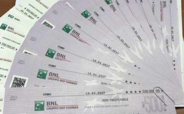 BNL rimborsa 10 milioni di euro ad Altarea Italia