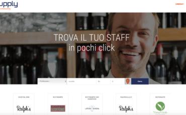 JobSupply. Nasce il portale di chi cerca lavoro nella ristorazione