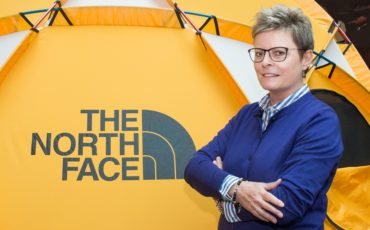 The North Face si affida a Kath Smith