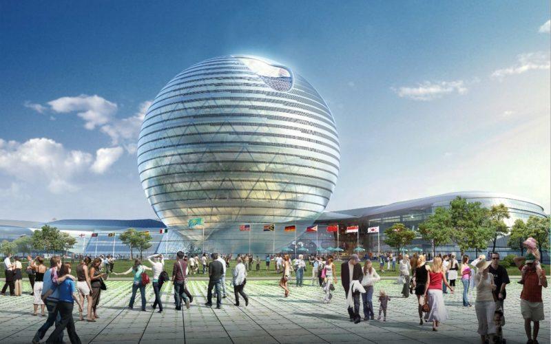 Le imprese lombarde ad Astana. E' tempo di Expo 2017