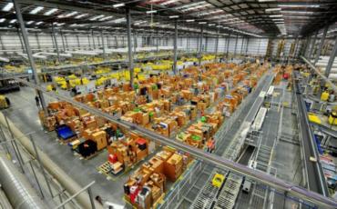 Finanziamenti alle imprese, la sfida di Amazon