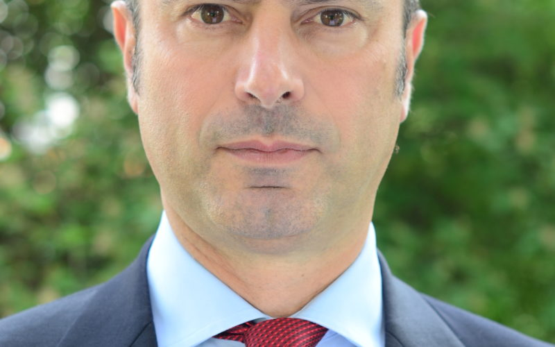 Luigi Amati nuovo presidente Business Angel Europe