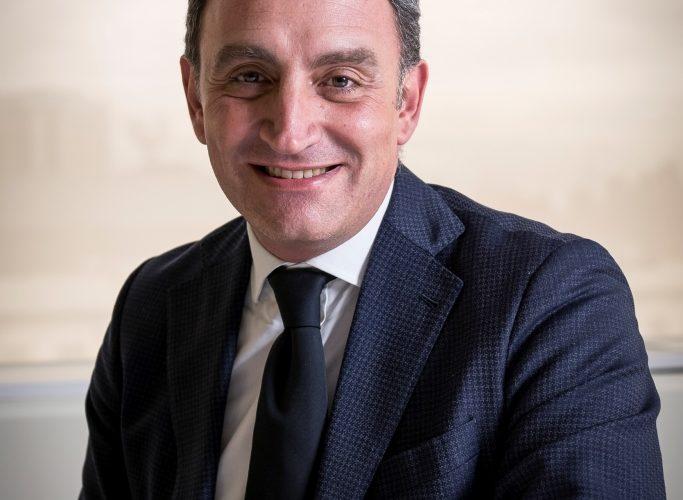 Vittorio Carosone regional sales director di Riverbed