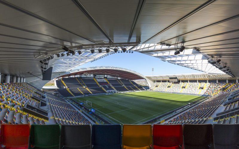 Udinese Calcio si affida a Microsoft