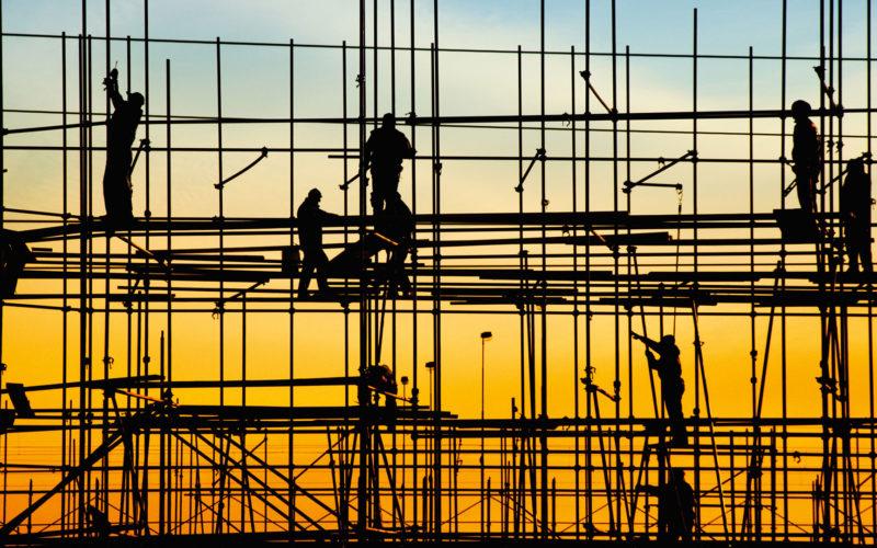 Cosa propone l'Europa alle Pmi del settore edile?